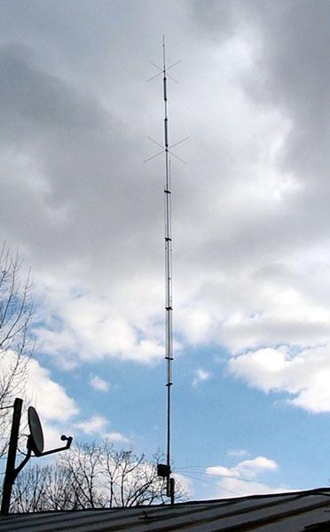 Hf 6M Vertical Cushcraft R8 - R8 - Hf Antennas - by Cushcraft - Hf